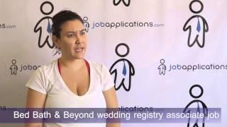 Bridal registry bed bath for Bed and bath wedding registry