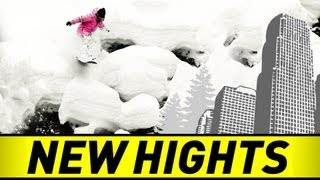 Elena Hight | New Hights | Teaser