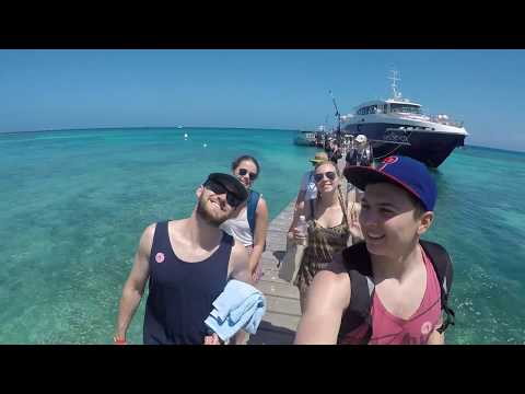 Royal Caribbean Explorer of the Seas - South Pacific Cruise 2017