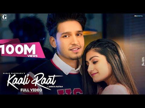 Kaali Raat Lyrics | Karan Randhawa Mp3 Song Download