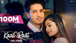 Descarca Kaali Raat - Karan Randhawa, Amulya Rattan (Punjabi Song 2021)