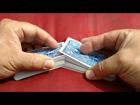 World's MOST DECEPTIVE Card Trick Shuffle REVEALED! (Learn the Magic Secrets TODAY!)
