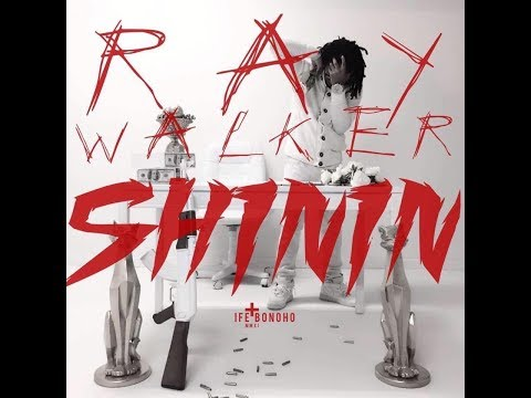 Ray Walker - Shinin