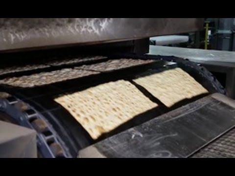 "NET TV- Breaking Bread - ""Damascus Bread Factory"" (10/29/14)"