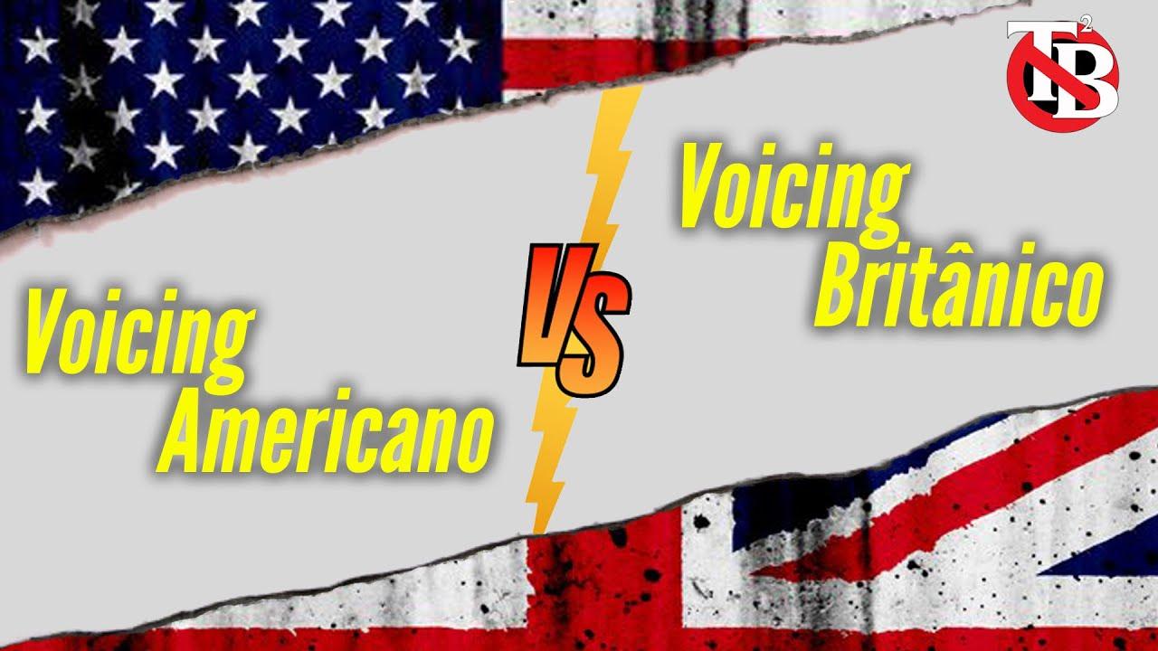 Sonoridade Britânica versus Americana - Tone Ink Red Briton e Cold Shot - The Tone Busters