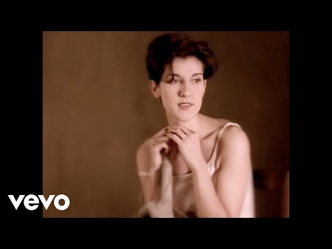 Céline Dion - Pour que tu m'aimes encore (Video Officiel)