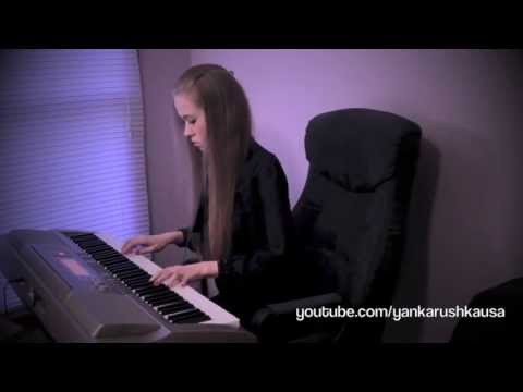 Future Memories (Piano ATB Cover) - Yana Chernysheva - слушать онлайн