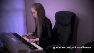 ATB - Future Memories + Ecstasy (Yana CheRnysheva Piano version)
