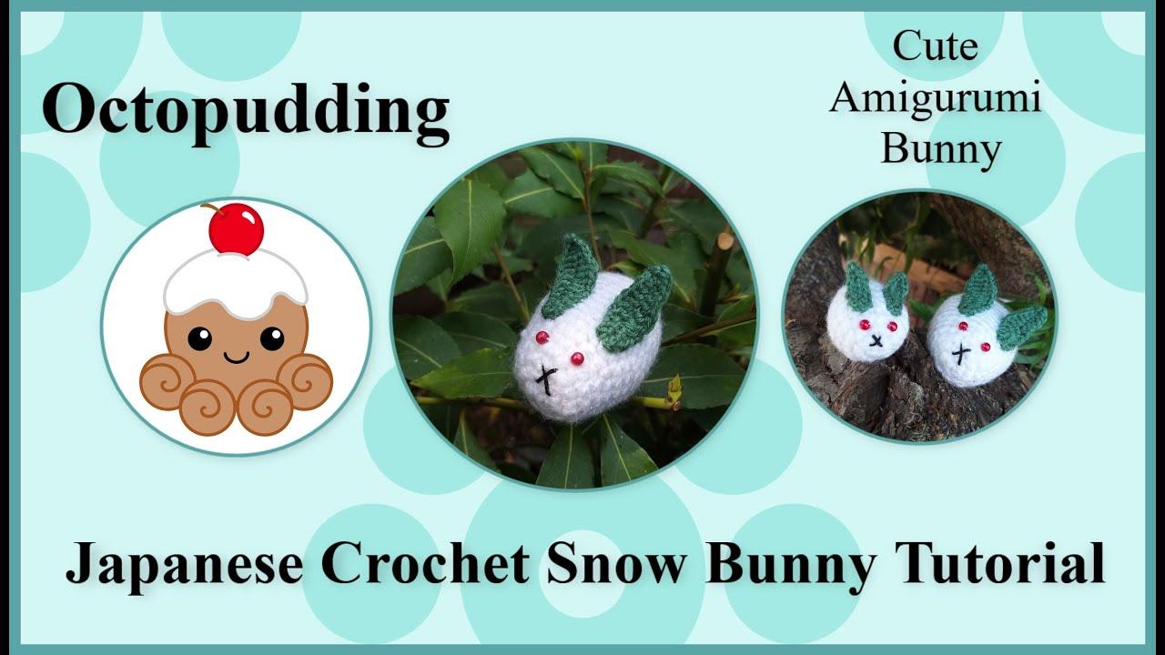 Amigurumi voodoo bunny pattern. Crochet pattern. Languages:   Etsy   720x1280