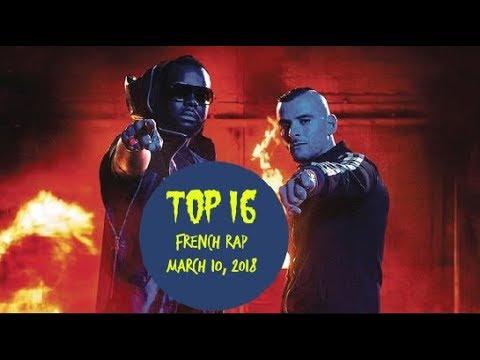 Top hardcore rap