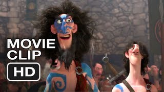 Video Brave Movie CLIP #4 - The Suitors (2012) Pixar Movie HD download MP3, 3GP, MP4, WEBM, AVI, FLV November 2017