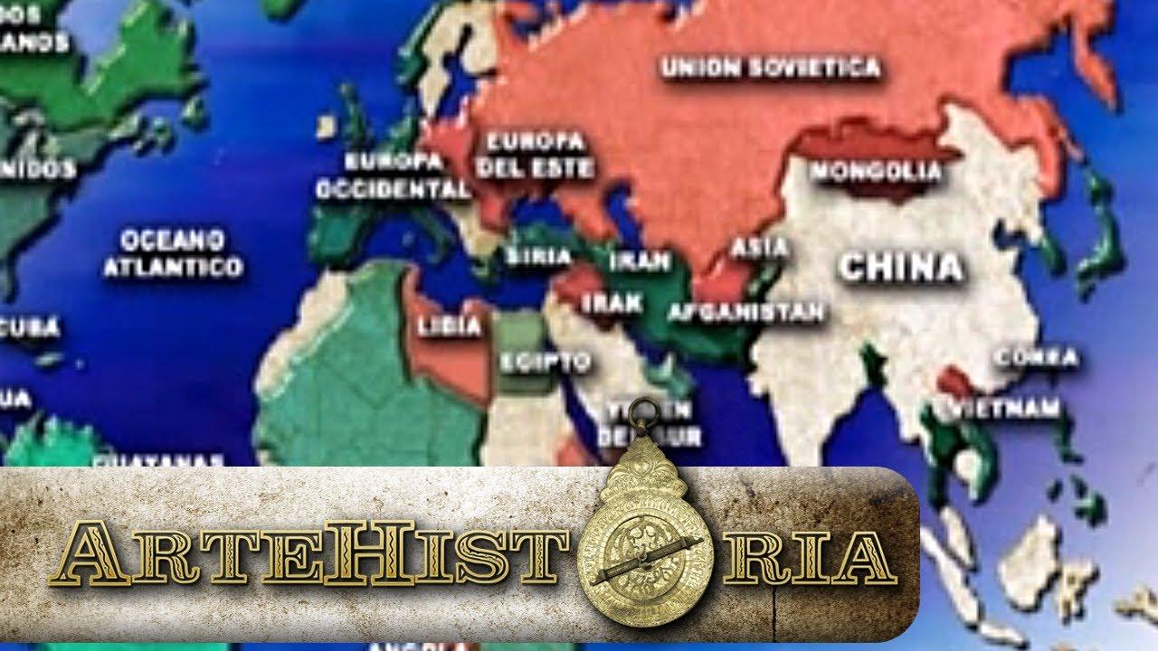 El Mundo en la Guerra Fria - YouTube