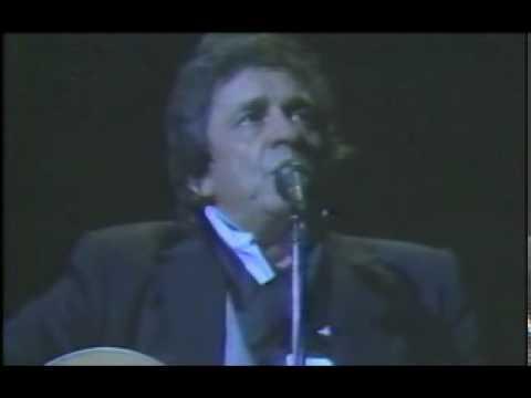 Highway patrolman - Johnny Cash