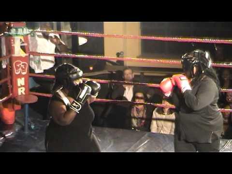 Must Watch-Women Boxing Match :#PamojaConje via ...