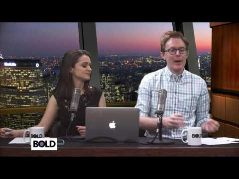 Bold TV with Mark Blount and Michael Starr Hopkins