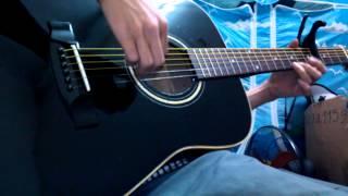 Muốn nói lời yêu em ( guitar nguyễn Dũng )