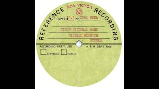 This is ultra rare rough mix from original RCA acetate LP. The song...