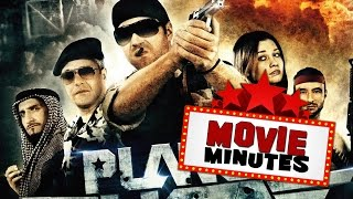 Movie Minutes #10 - Planet Usa