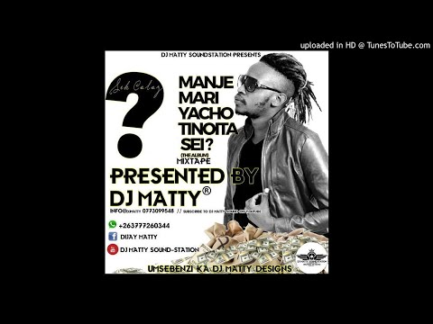 SEH CALAZ ALBUM  MIXTAPE 2017 MANJE MARI YACHO TOITA SEI OFFICIAL MIXTAPE (NOV 2017) - DONE BY DJ MA