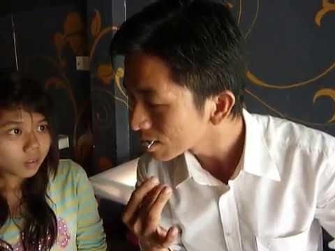 nuot con bai da chon show dien o cafe xichlo - Phuong3584