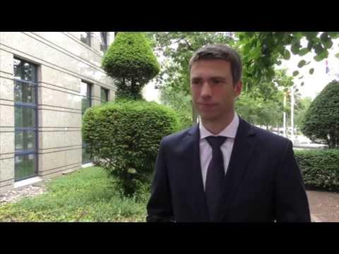 Staatsekretär Stefan Müller im Interview
