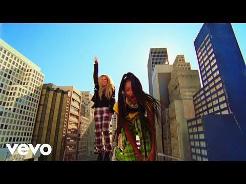 WILLOW, Avril Lavigne - G R O W ft. Travis Barker