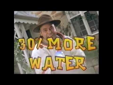 Cartoon Network Commercial Break 1998
