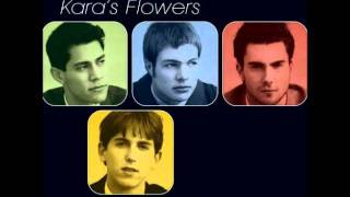 karas flowers- to her with love