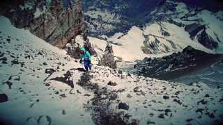 Aconcagua expedition 2013 - Tips on how to successfully climb/hike Aconcagua :)