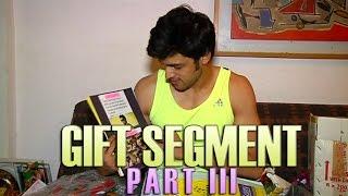 Parth Samthan aka Manik of Kaisi Yeh Yaariyan recieves fans