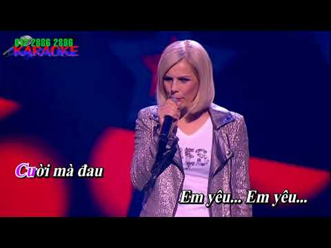 Heaven and Hell - C.C. Catch _ KaraOke lời Việt