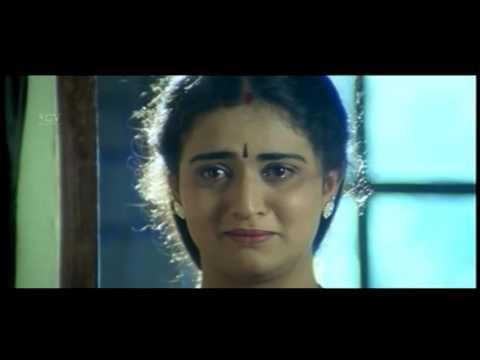 Dr  Vishnuvardhan Hits | Yajamana Kannada Movie Scene | Pavithra Lokesh Emotional Scene