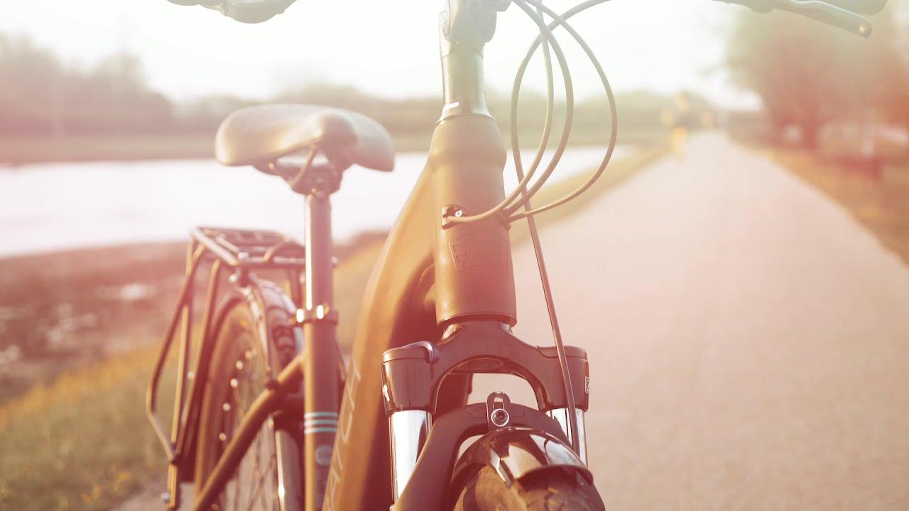 NEW Step-Thru Plus E-Bike   Batch Bicycles