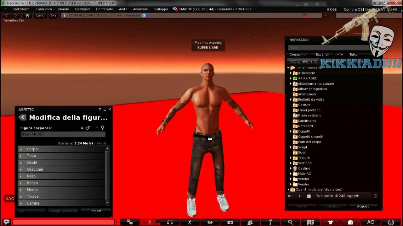 copybot viewer second life 11