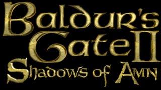 Baldurs Gate 2 #001 - Eine Welt aus Leid und Schmerz - Let