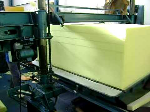 Corte de placas de poliuretano youtube - Placas decorativas de poliuretano ...