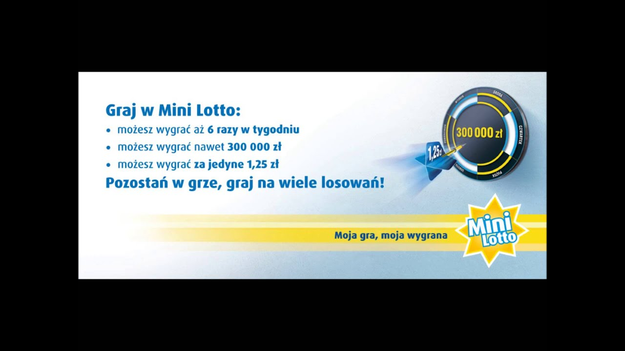 Mini Lotto Pl