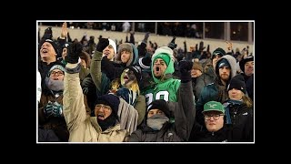 Philly police issue warning to businesses concerning NFC title game celebrations