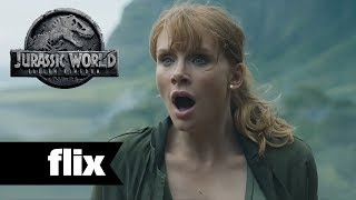 Jurassic World: Fallen Kingdom - Dinosaurs Unveiled (2018)