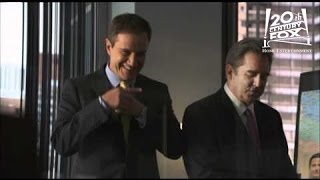 WHITE COLLAR - Season 3 Gag Reel | FOX Home Entertainment