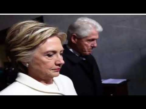 Bill Clinton Sends the Tweet Hillary Always Wished She Could
