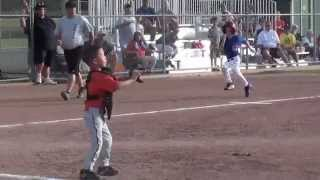 2011 Spring Cubs Championship Game Highlights