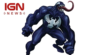 Spider-Man Spin-off 'Venom' Begins Shooting This Fall - IGN News