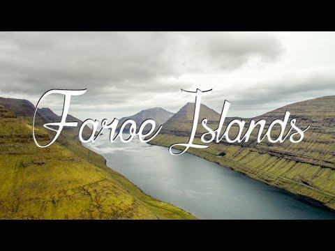 Keep my mind in... Faroe Islands [Føroyar, Panasonic G7, drone DJI Phantom 3, most amazing place]