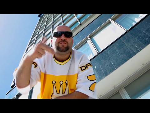 RatB-Lövészárok retro [Official Music Video]