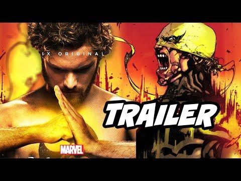 Trailer do filme Fist to Fist
