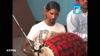 Baul Salam Shorkar : Bondhure Pirithi Shikaiya.