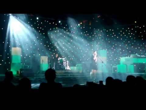 Tiffany Alvord Live (Singapore) Tight Rope 5/12/2014