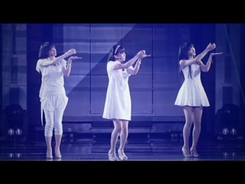 [CHN_SUB] Perfume Second Tour 2009