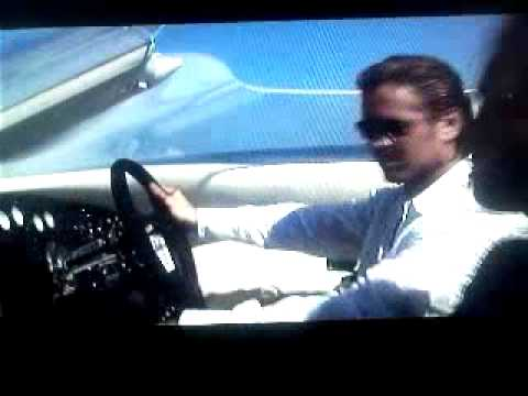 Miami Vice (Scena offshore) Moby feat. Patti Labelle - One of these mornings.wmv